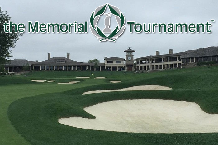 Fantasy Golf Picks Odds and Predictions The Memorial Tournament 2015