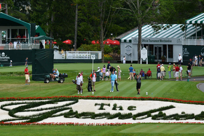 Fantasy Golf Sleeper Report The Greenbrier Classic 2015