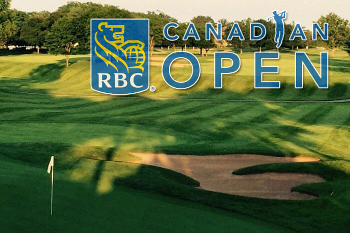 Fantasy Golf Picks Odds & Predictions 2015 RBC Canadian Open Cover