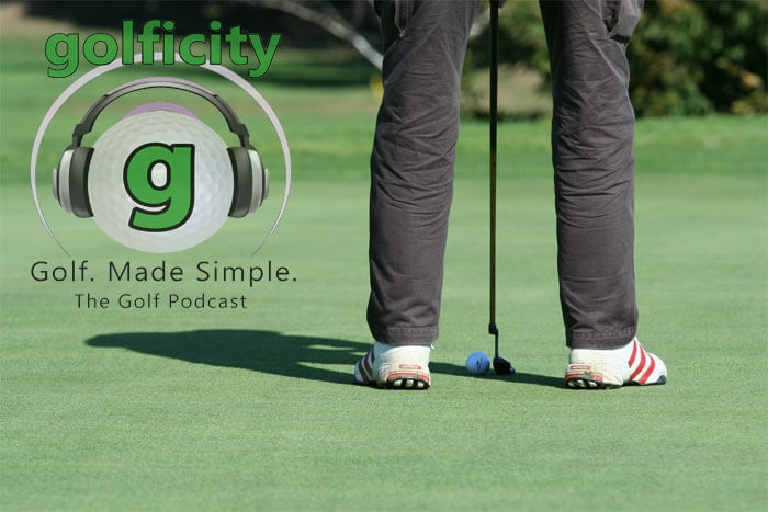 Golf Podcast 076 Mike Favorite Putting Practice Techniques