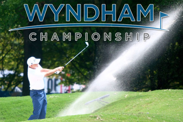 Fantasy Golf Sleeper Report for the 2015 Wyndham Championship