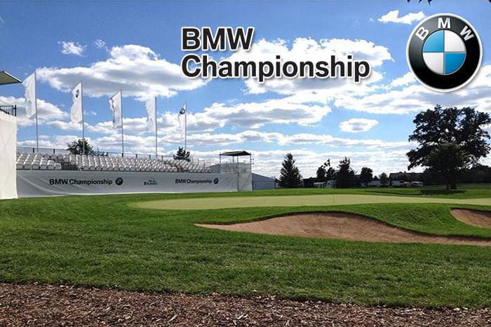 Fantasy Golf Sleeper Report 2015 BMW Championship