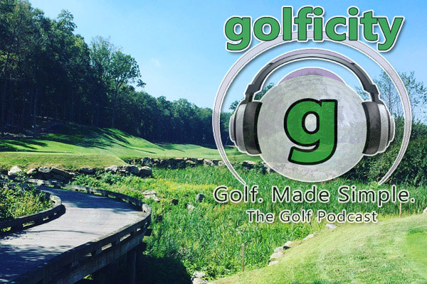 Golf-Podcast-Playing-a-Difficult-Golf-Course