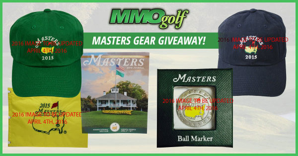 MMO Masters Pack Ultimate Golf Giveaway