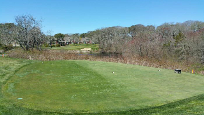 Ocean Edge Golf Cape Cod
