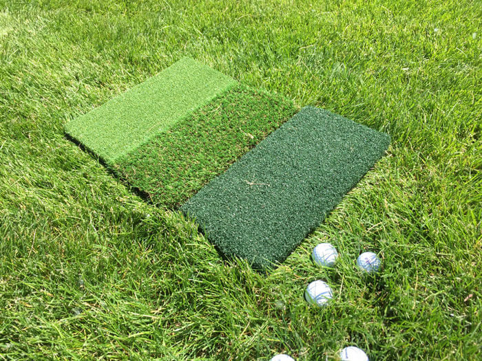 Home Golf Driving Range Golf Mats