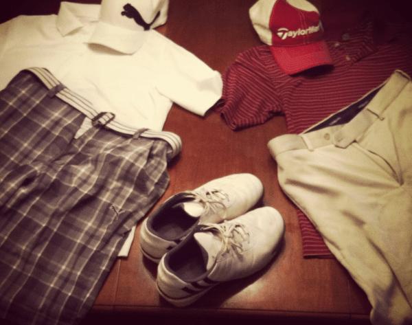 Proper Golf Attire - Golficity
