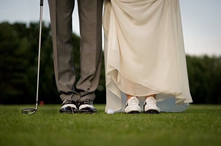 Tips For Playing Golf With Your Significant Other