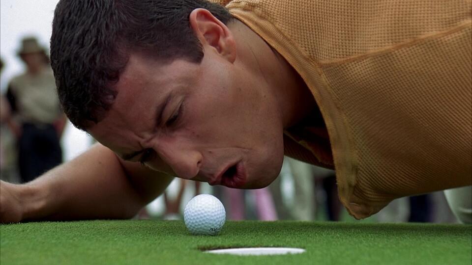 golffilmer gratis