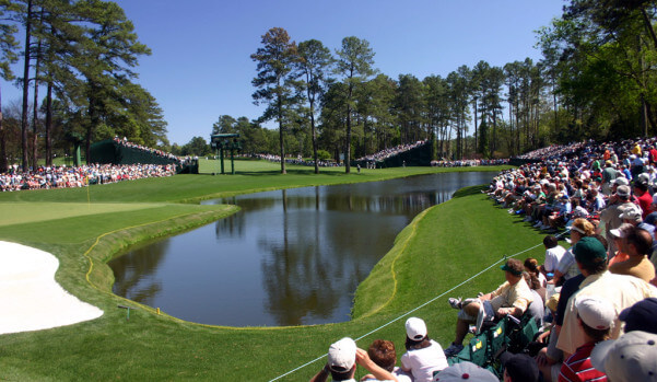 10 Facts About the Masters - Golficity