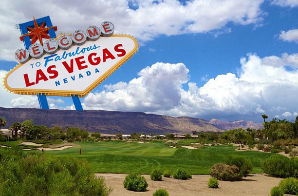 Top 10 Public Golf Courses in Las Vegas