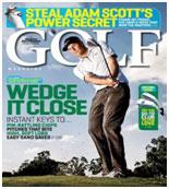 Golf Magazine - Best Golf Magazine