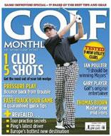 Golf Monthly - Best Golf Magazine