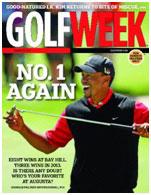 Golf Week - Best Golf Magazine