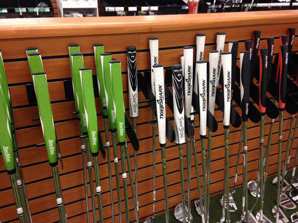 Oversize Golf Grips Are They Right for You