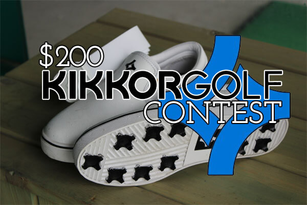 The $200 Kikkor Gear Giveaway