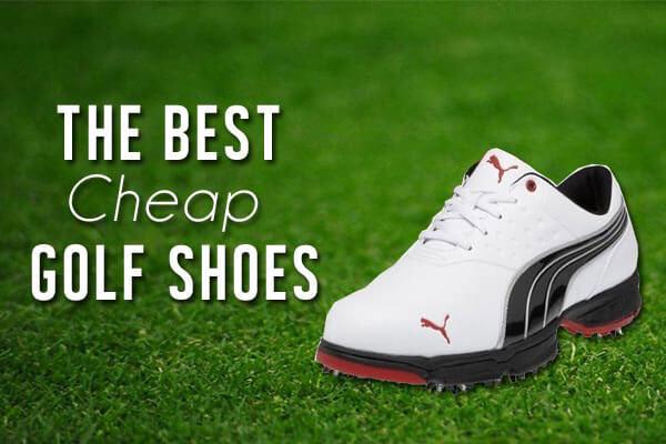 The Best Cheap Golf Shoes - Golficity