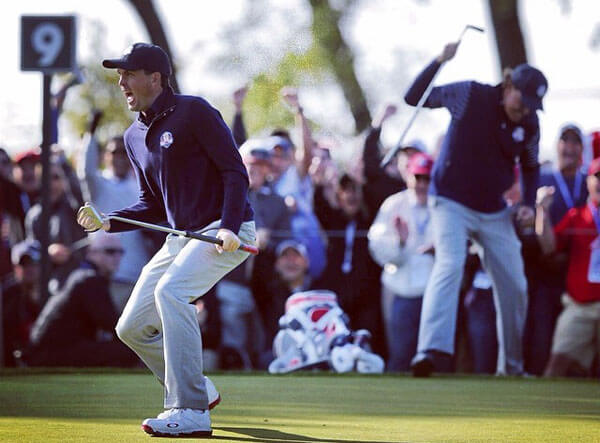 10 Interesting Facts About The Ryder Cup