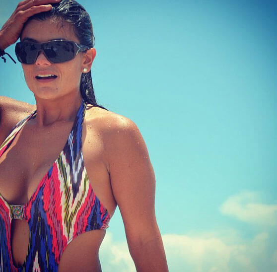 15 Hottest Women in Golf for 2014 - Valeria Ochoa
