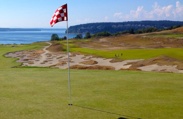 Chambers Bay Review