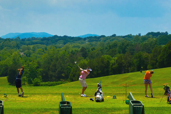 Golf Students Fall Into Three Categories - Which One Are You