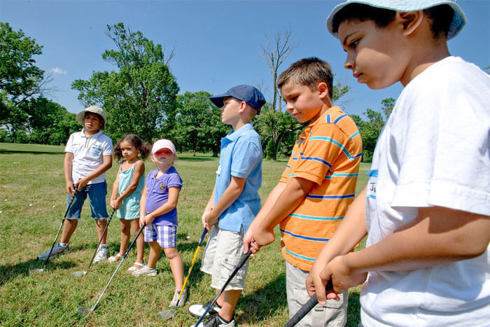 A Guide to Helping Juniors Excel in Golf
