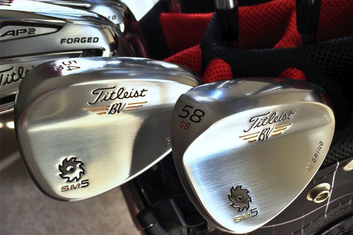 How to Decide Which Golf Clubs to Put in Your Bag