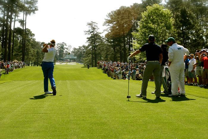 Golf Swing Mechanics Understanding The Basics