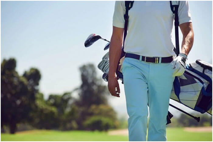 Choosing The Best Golf Clubs For You