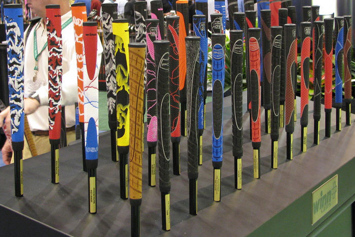 How to Choose the Right Golf Grips for Your Game