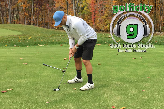 Golf Podcast 093 Lag Your Putts with Precision