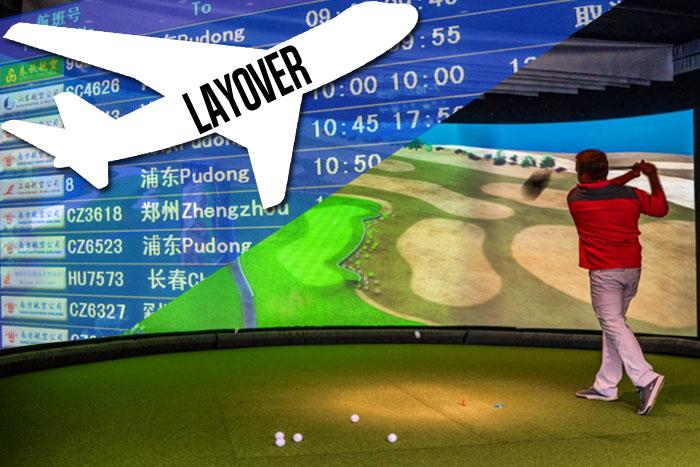 simulator - Golficity