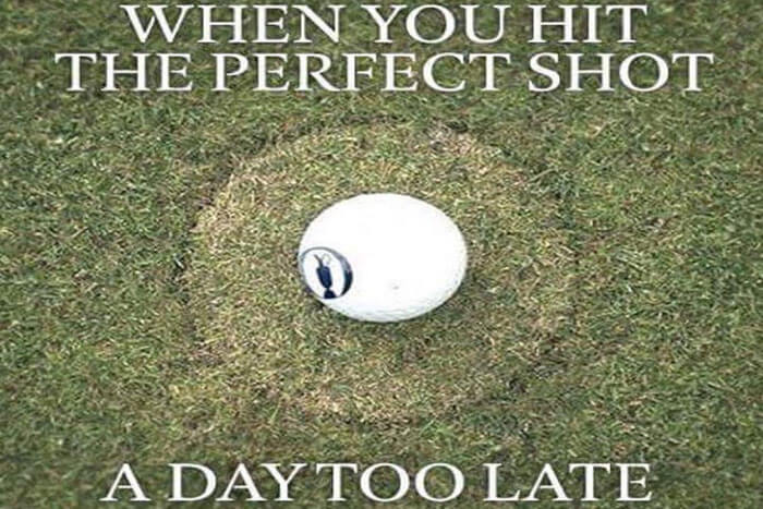 10 Golf Memes That Exactly Describe All of Us 10 golf memes that exactly describe all of us golficity