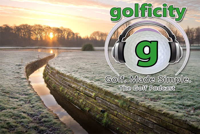 Winter Golf Gear Suggestions on The Golf Podcast