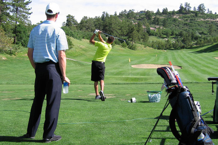 How to Build the Perfect Golf Practice Routine