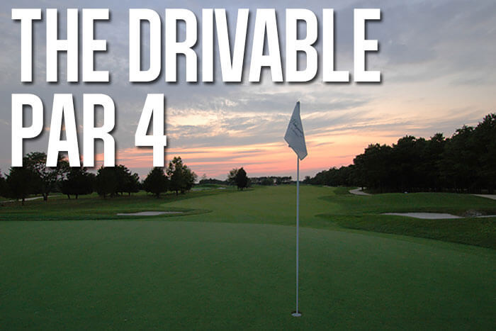 How-to-Play-a-Driveable-Par-4