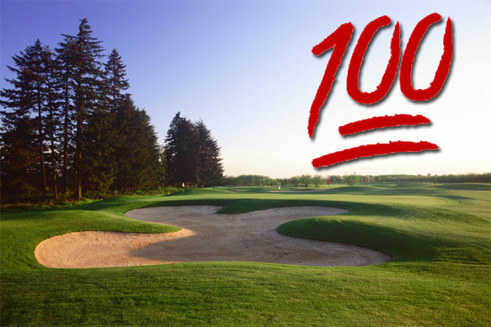 The Golf Podcast 100th Episode