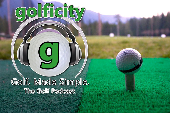 Creating a Solid Practice Routine on The Golf Podcast