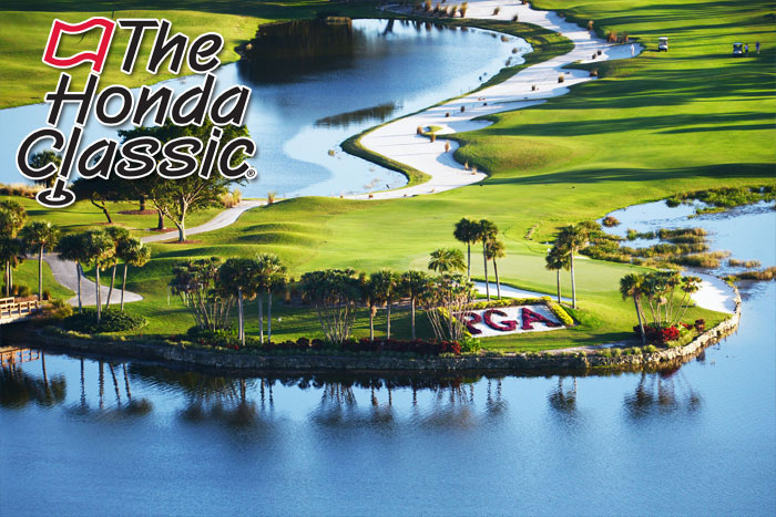 honda classic golf