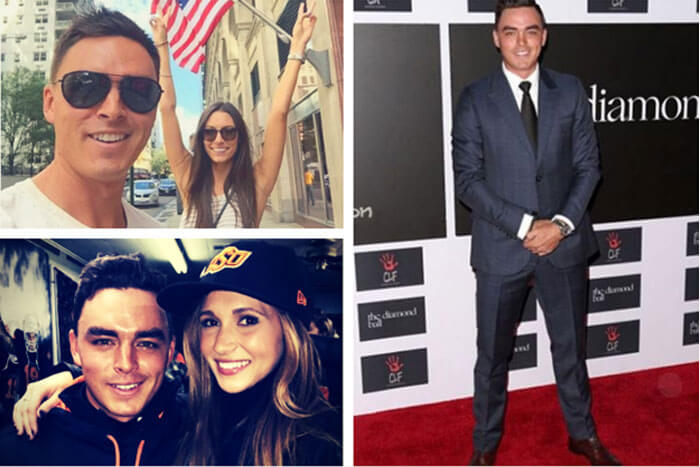 Golf Gossip Girl Scandals Rickie Fowler and Expensive Shoes