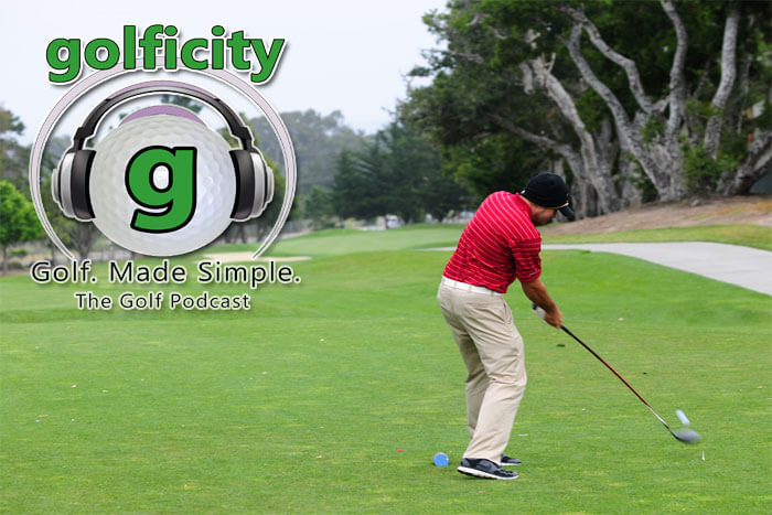 The Smart Way to Play a Drivable Par 4 The Golf Podcast