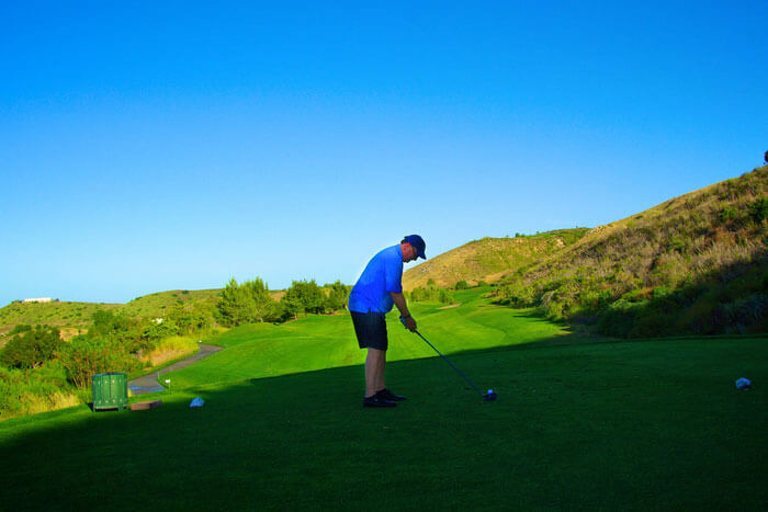 Use Your Golf Swing to Shoot Lower Scores