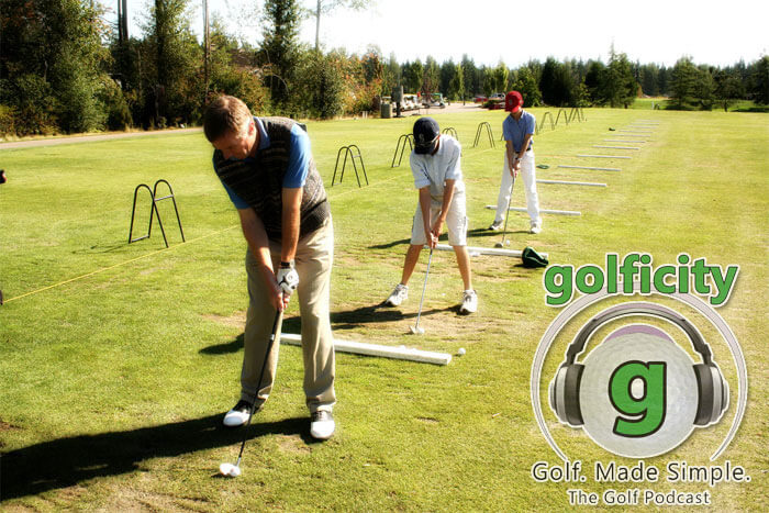 Be Your Own Best Golf Coach with Evan Kander