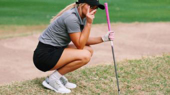 Emily Kate Smith is Our Hot Golf Girl of The Week