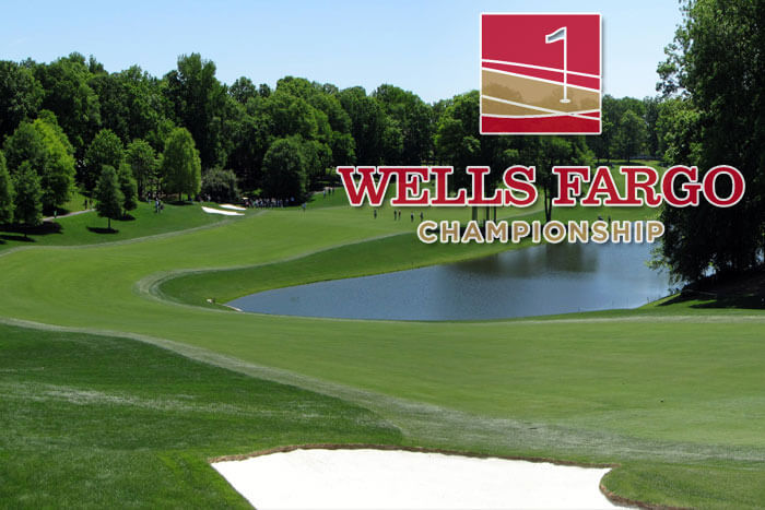 Fantasy Golf Picks Odds & Predictions - 2016 Wells Fargo Championship
