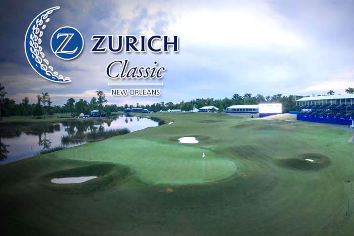 Fantasy Golf Sleeper Report 2016 Zurich Classic of New Orleans Cover