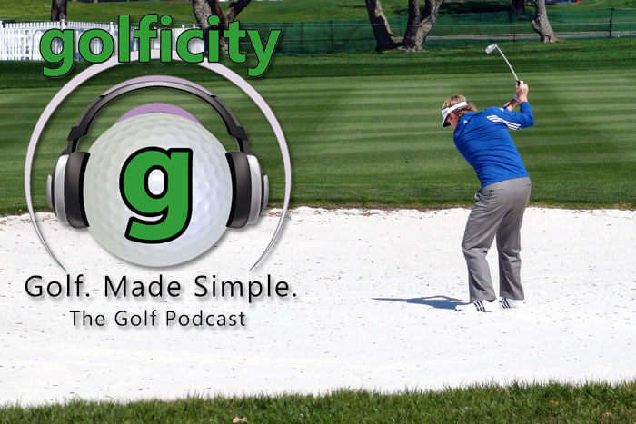 How to Escape a Fairway Bunker Cleanly The Golf Podcast