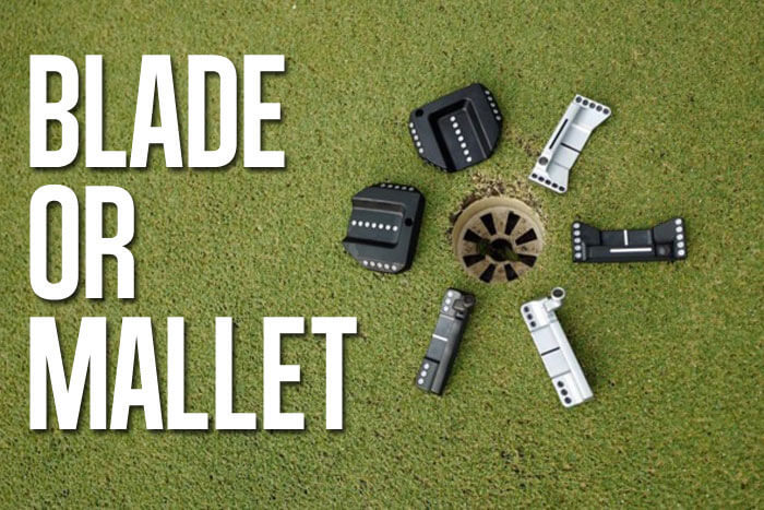 Mallet Putters vs Blade Putters - Which is Best for Your Game?