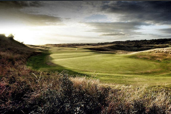 Royal Troon Course Review