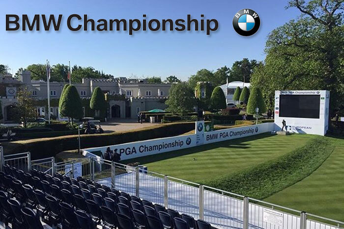 Fantasy Golf Picks & Predictions 2016 BMW PGA Championship